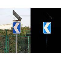 Hot sell, warning electric Sign traffic signal, Flashing sign lighting