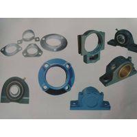 Bearings units