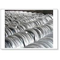 Hot dippeed galvanized wire