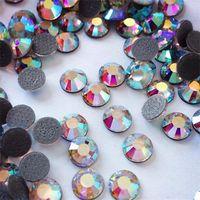 DMC machine cut rhinestone/ crystal stone/strass/ diamante thumbnail image