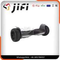 Powerful 6.5 Inch Two Wheel Electric Self Balancing Scooter, HoverBoard jifi-D-A14 thumbnail image