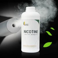 High Quality pure nicotine nicotine raw material manufacturing 99.9%