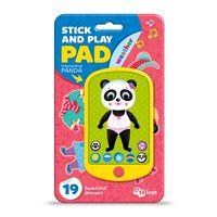 Interactive Panda