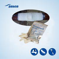 Gas Leak Sealing Fiberglass Fix Tape Armour Wrap Pipe Repair Bandage