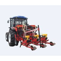 wheat  seeder