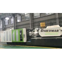 Plastic Chair Injection Molding Machine 1150SV