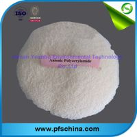 Polyacrylamide(PAM) for water treatment