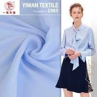 Satin Different kinds of sublimation material fabric for lady blouses thumbnail image