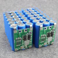 10.8V 17AH ABB Robotics Batteries