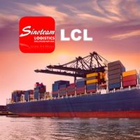 LCL SEAFREIGHT
