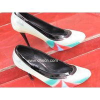 galoshes cover/mix color laddy shoes cover