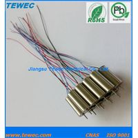 8.5mm micro helicopter toy dc motors