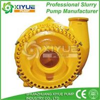 small sand suction pump for oilfield drill rig