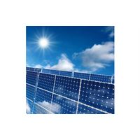 High quality 100w  Mono and Poly solar panels