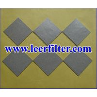 Stainless Steel Powder Filter Plate thumbnail image