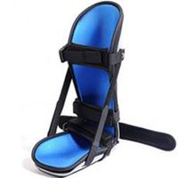 Foot care products plantar fasciitis night splint agjustable Foot drop splint Walker brace