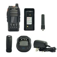 Commercial Use Intercom Walkies Talkies TH-388 thumbnail image