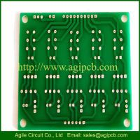 Single Sided PCB Board with CEM3,FR1,FR2 thumbnail image
