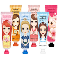 Orchid Flower Hand Cream 5 Types thumbnail image