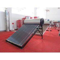 Popular Integrated Non-pressure ETC Tube Solar Water Heater thumbnail image