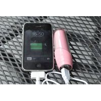 2500mAh Portable battery Charger cell phone charger Power Bank C-250