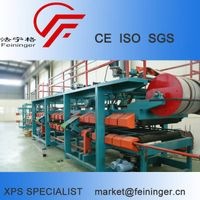 Sandwich Panel Composite Machine, XPS steel sandwich panel production line thumbnail image