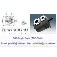 SQP Vane Pump (SQP series single pump - SQP-S301)