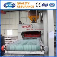 High output JYM series brick making machine