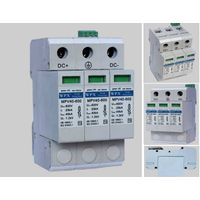 Power Supply Surge Arrestor