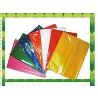 White and Colours Glassine Paper
