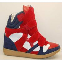 Hot Selling Women's High Heel Casual Boots