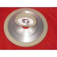 Strenthened Resin Bond Diamond Wheel (1A1R)