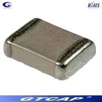 High Voltage Chip Capacitor 0402 0603 0805 1206 1210