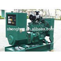 27kva Cummins diesel generator