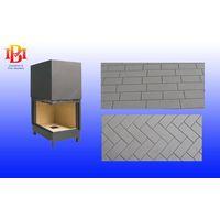 Vermiculite Panels 25mmx610mmx1000mm