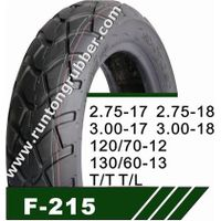 Super No 1 quality motorcycle tyre 3.00-18 3.00-17 90/90-19 90/90-21 thumbnail image