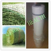 grass hay baler net , bale netwrap for agriculture thumbnail image