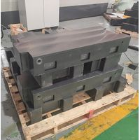 UHMWPE gaskets for submarine pipelines thumbnail image