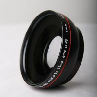 wide angle lens for digital camera