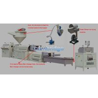 Recycling & Pelletizing Machine For PE and PP Film thumbnail image