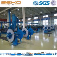 Stainless Steel Welded Pipe Mill Line for Coil Pipe