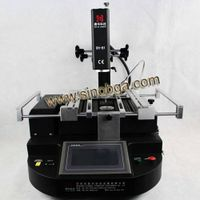 BGA rework station soldering desoldering machine for computer tablet motherboard repair DH-B1