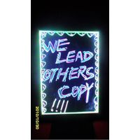 NEW PRODUCT~~LED,writing,notice,message,Board