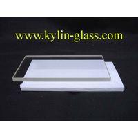 borosilicate glass plate/pyrex glass disc/borofloat glass disc thumbnail image