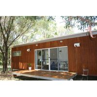 beautiful and low cost container homes