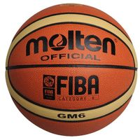 Molten GM6 basketball WNBA basketball size6 basketball