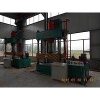 Three beam four column hydraulic press thumbnail image