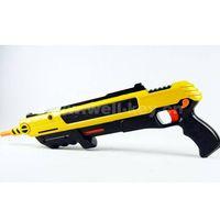 Plastic adult toy gun for flies killer thumbnail image