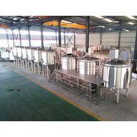 Beer fermentation vessel 500l 1000l fermenter fermenting tank thumbnail image