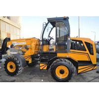 GNC WHEEL LOADER